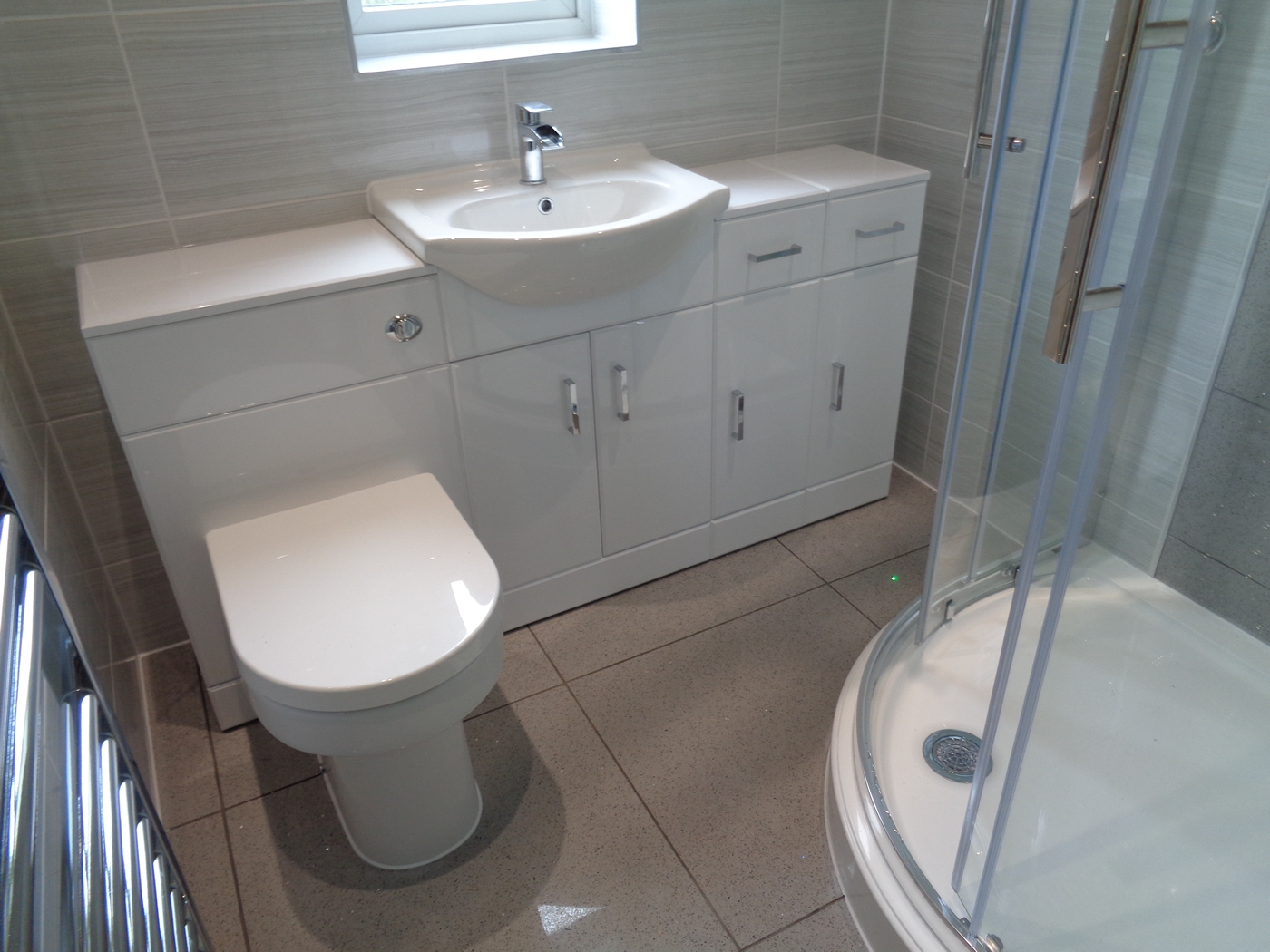 Shower Rooms Nuneaton Bathrooms Bathroom Fitters Nuneaton